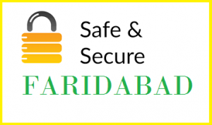 Faridabad safe for Girls